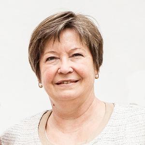 Birgit Gutmair